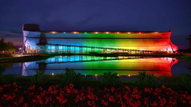 Ark+Rainbow