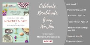 Lent begins March 1 (1)