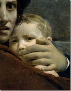 1824 (oil on canvas), Cogniet, Leon (1794-1880) Musee des Beaux-Arts, Rennes, France / Giraudon / The Bridgeman Art Library