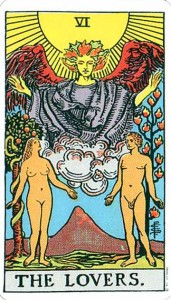 The Lovers - Image via Wikipedia, public domain