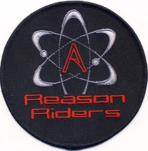 Reason Riders 2