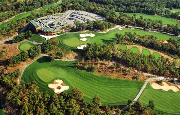 Image result for trump national golf club in new jersey