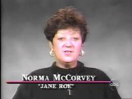 NormaMcCorvey
