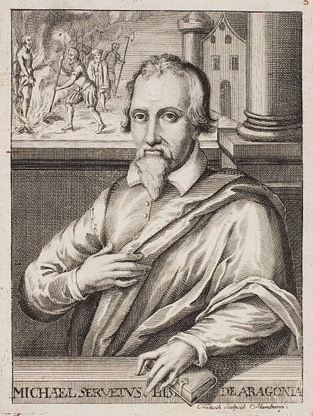 MichaelServetus