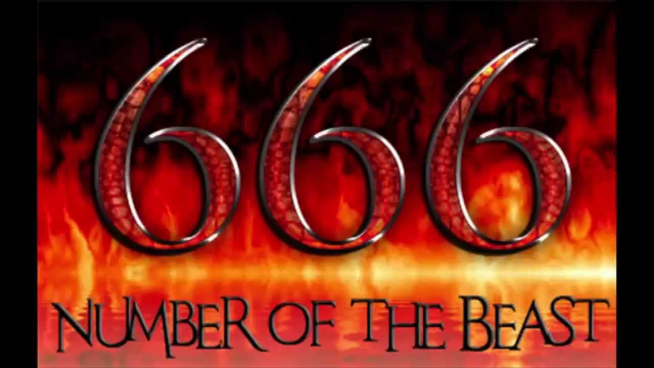 NumberOfBeast666