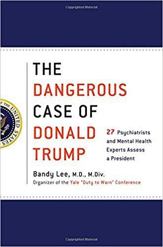 DonaldTrumpBookByMedicalProfessionals