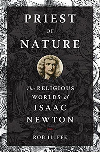 PriestOfNature--IsaacNewtonBook