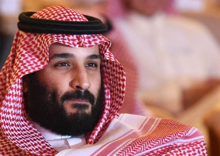 SaudiCrownPrinceMohammedBinSalman