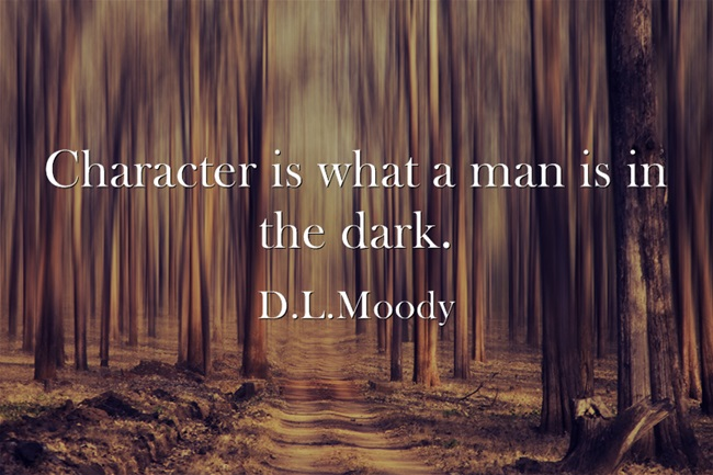 Top 10 D L Moody Quotes With Commentary Jack Wellman