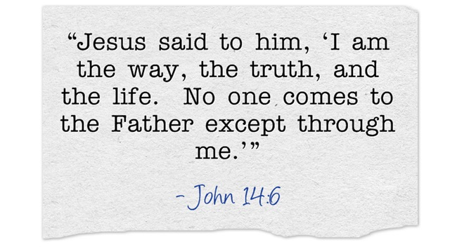 Top 10 Jesus Quotes Sayings From The Gospels Jack Wellman