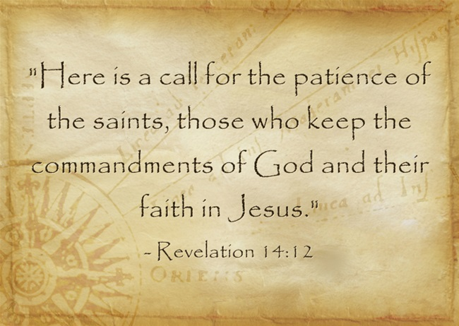 7 Bible Verses About Patience With Commentary Jack Wellman