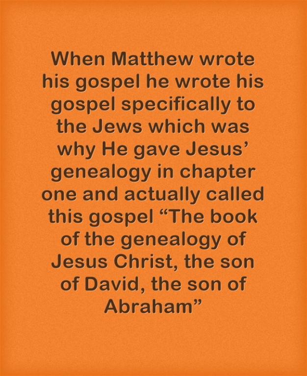 Was Jesus A Jew