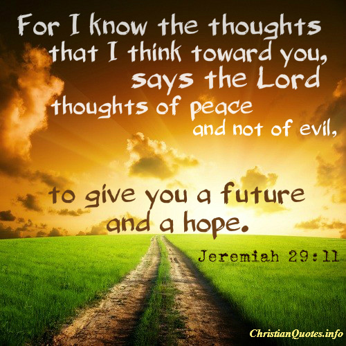hope in christ bible verse