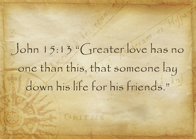 Top 7 Bible Verses About Friendship Jack Wellman