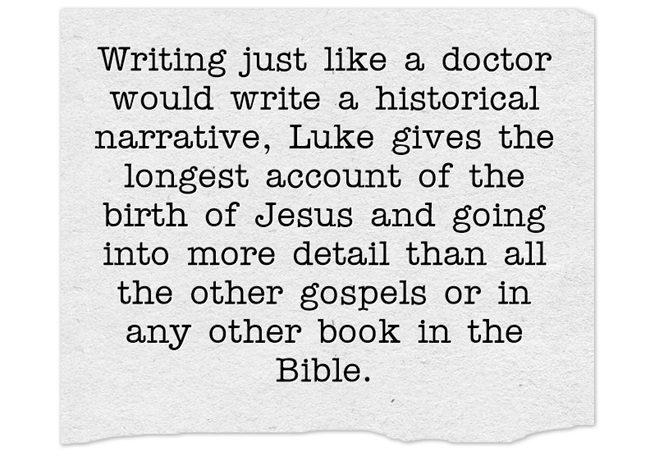 Who was Luke the Evangelist
