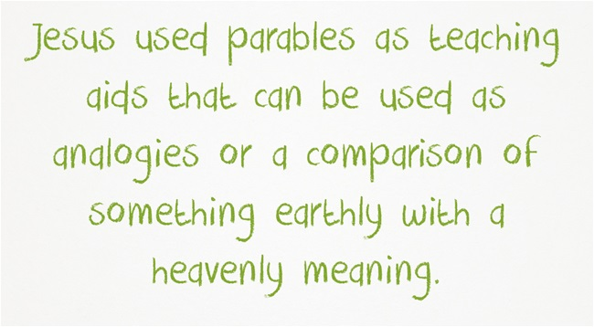 a list of the parables in matthew 13 jack wellman
