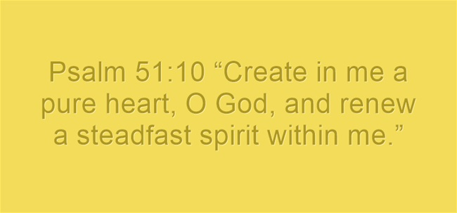 Top 7 Bible Verses About Your Heart | Jack Wellman