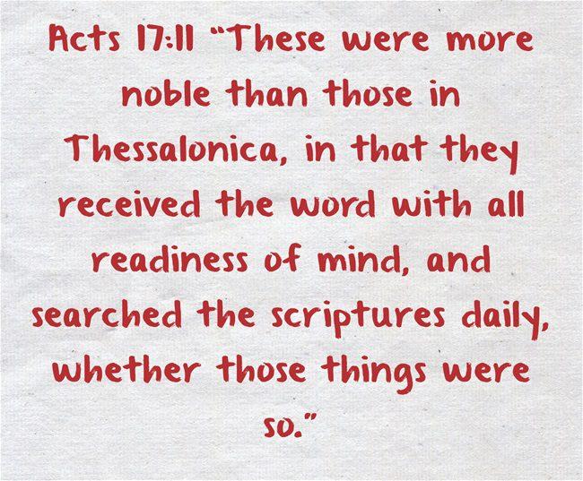 Bible Verses About Optimism
