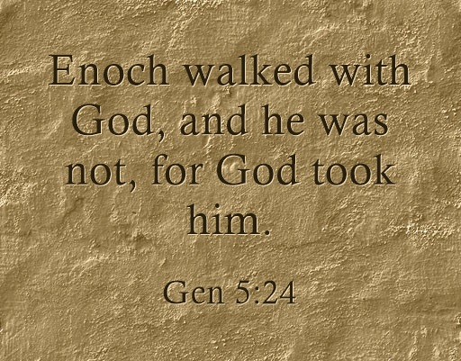 Top 7 Bible Verses About Walking With God Jack Wellman