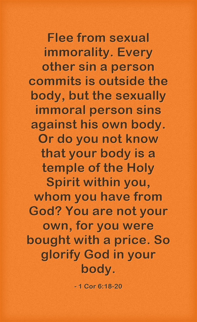 Sexual immorality in the bible picture 72