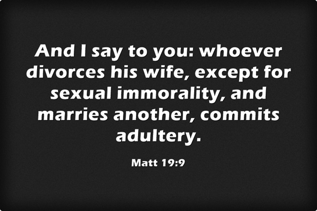 Where Is Divorce Talked About In The Bible? | Jack Wellman