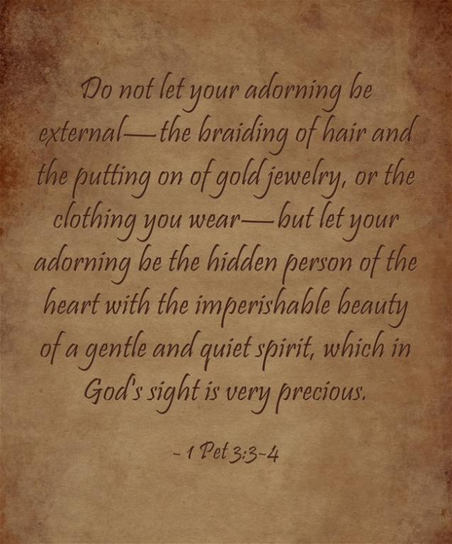 7 Bible Verses That Make You Feel Beautiful Jack Wellman