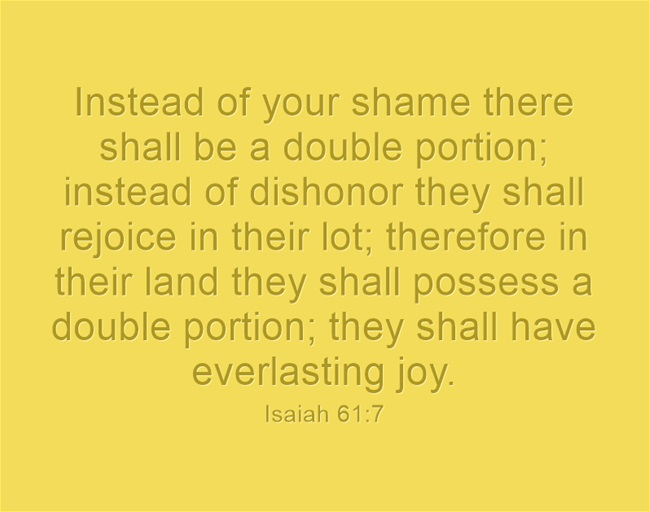 Top 7 Bible Verses For Those Feeling Ashamed | Jack Wellman