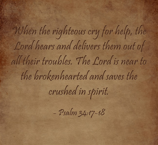 prayer to break up a relationship