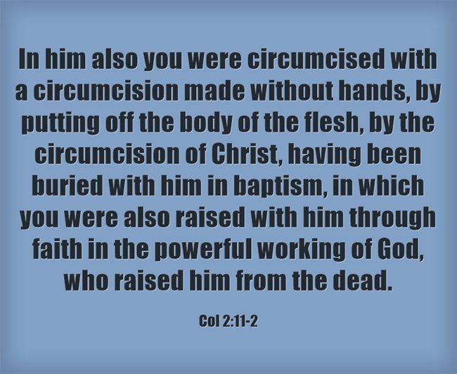 Matthew 11:15 - KJV - He that hath ears to hear, let him...
