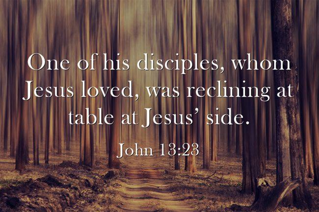 Resultado de imagen para JOHN MARK BELOVED DISCIPLE