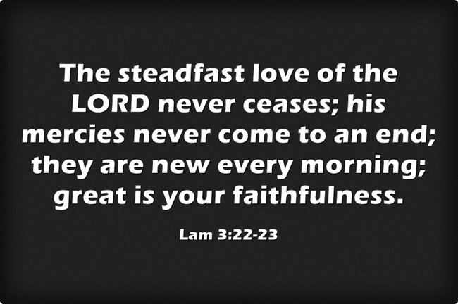 The-steadfast-love-of