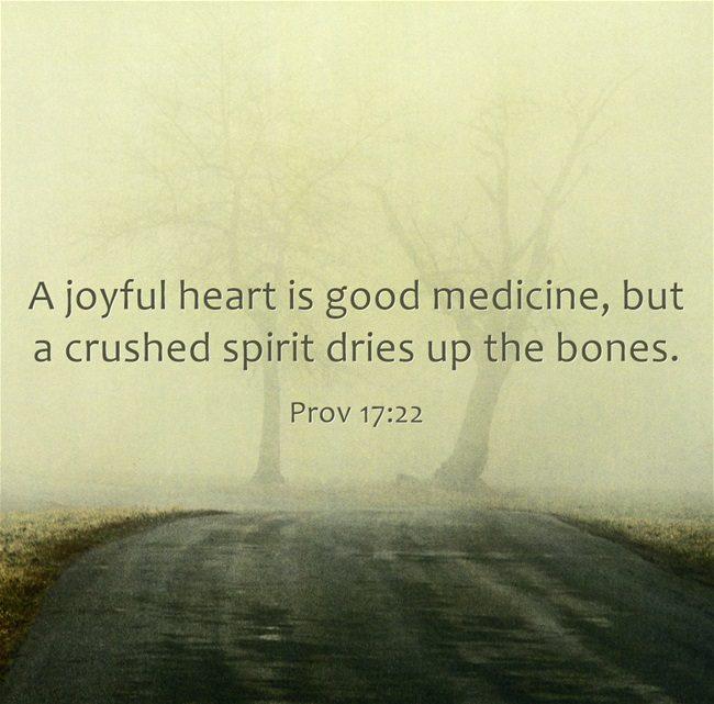 7 Important Bible Verses About Medicine | Jack Wellman