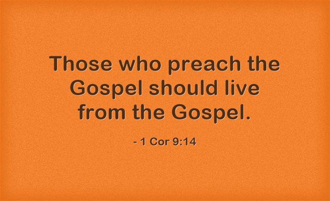 Those-who-preach-the