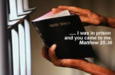 Bible Verses For Those In Prison | Jack Wellman