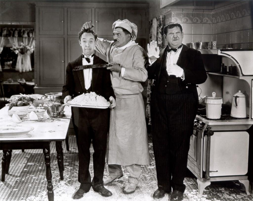 Laurel & Hardy (From Soup to Nuts)_01