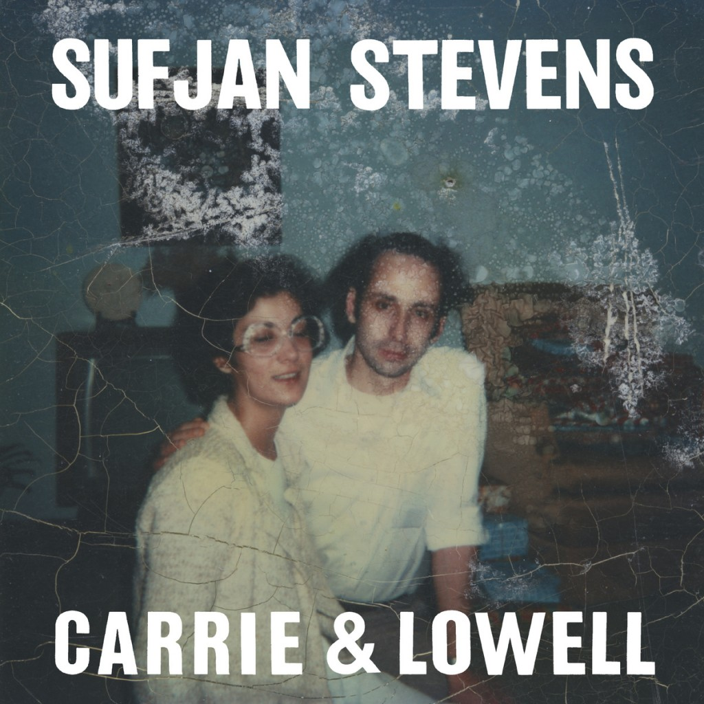"Taking the ""fun"" out of ""dysfunction:"" Carrie & Lowell."