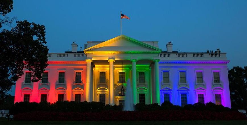 White House Press Office/Wikipedia.
