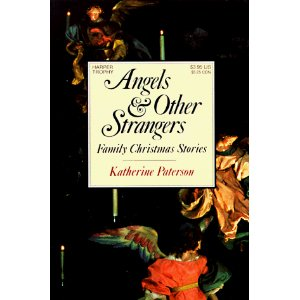 angels and other strangers