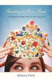 teaching in your tiara