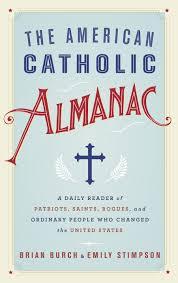 american catholic almanac 2