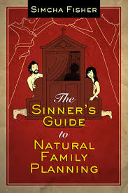 sinners guide to nfp cover