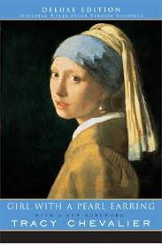 book cover girl with a pearl earring