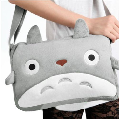 totoro messenger bag