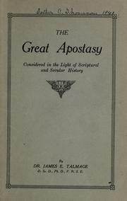 """What is """"apostasy"""" really?"""
