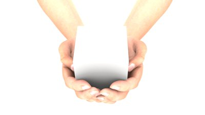 stock-footage-hands-with-white-box-zoom-hands-with-the-opening-white-box-camera-zooms-inside-with-alpha-matte