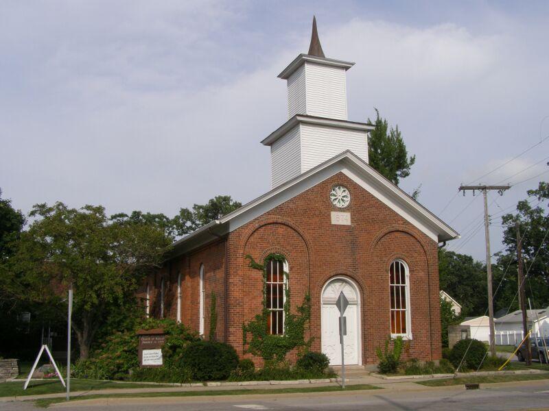 First_Unitarian_Church,_Hobart_Indiana_P7220039