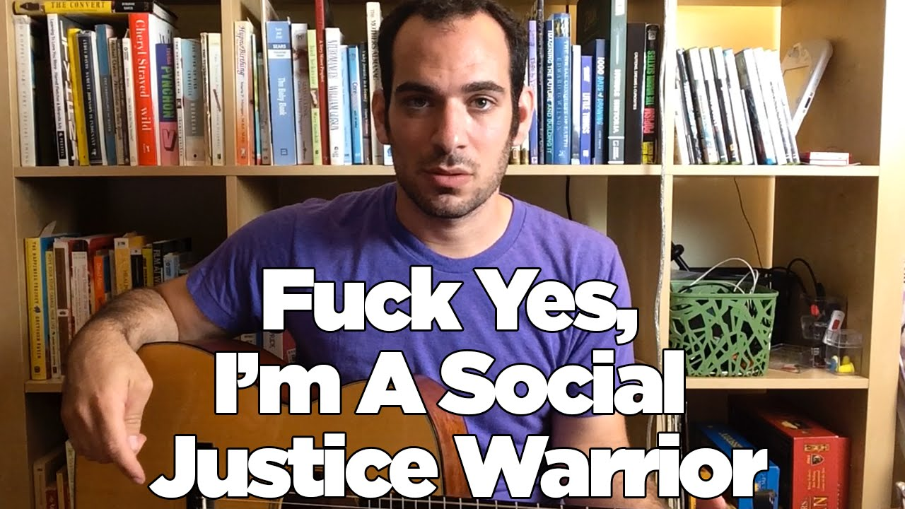 Countdown To Earth Day 2016 11 Become A Social Justice Warrior