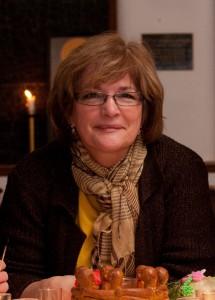 Rev. Dr. Gail Ransom