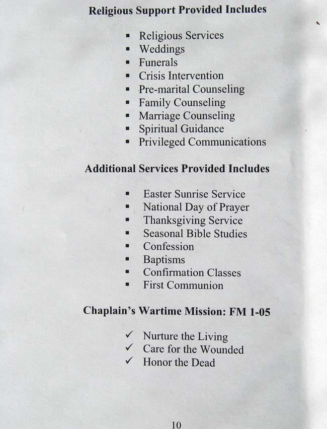 Spiritual Fitness Guide
