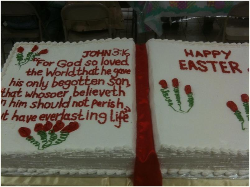 I Took These From My IPhone Back In Easter While Deployed Afghanistan Couldnt Send Them To Email Until Got The Deployment Cakes